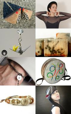 Cool Gift Ideas for Everyone by Candan on Etsy--Pinned with TreasuryPin.com