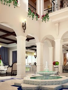 Classic House Exterior, Dream House Exterior, Palace Interior, Room Interior, Archways In Homes, Dream Home Design, House Design, Royal Pavilion, House Elevation