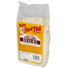 Bob's Red Mill, Low-Carb Bread Mix, 16 oz (453 g)