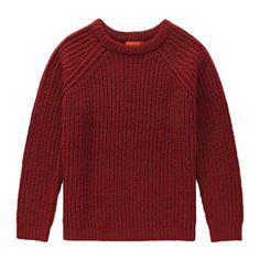 Marled Sweater - Matchbook Magazine