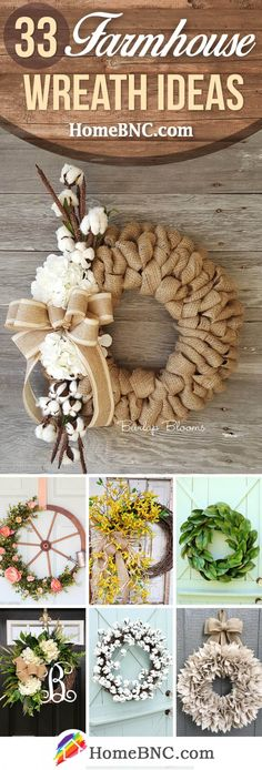 33 Best Rustic Farmhouse Wreath Ideas and Designs for 2019 Burlap Wreath, Bench With Back, Farmhouse Bench, Chandelier, Ideas, Home Decor, Homemade Home Decor, Pendant Lighting, Chandeliers