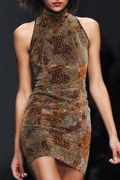 Felder Felder at London Fashion Week Fall 2013 - StyleBistro