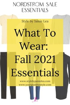 What to Wear for Fall Essentials, How to Style Fall Essentials, Essentials for Your Wardrobe, Everyday Fall Essentials, How to Dress With Fall Essentials, Fall Essentials For Over 40, Fall Essentials For Over 50, Fall Essentials To Wear In Your 20's and 30's, Fall Essentials For Any Age, Outfit Ideas With Fall Essentials, How to Add Trends To Fall Essentials, Simple Outfit Ideas, Mix and Match, Foundation For Your Wardrobe, What to Wear Over 40, What to Wear Over 50, Nordstrom Anniversary Sale Mom Wardrobe, Wardrobe Basics, Winter Basics, Winter Wardrobe Essentials, Clothes 2018, Solid And Striped, Cold Weather Fashion, Athleisure Fashion, Nordstrom Anniversary Sale
