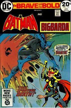 Batman Vol 1 338 Batman Fight, Batman And Superman, Spiderman, Dc Comics, Batman Comics, Batman Comic Books, Comic Books Art, Book Art, Big Barda