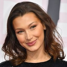 Best Foundation For Dry Skin - Bella Hadid Neutral Lipstick, Lipstick For Fair Skin, Nude Lipstick, Lipstick Dupes, Lipstick Colors, Lipsticks, Liquid Lipstick, Lipstick Shades, Bella Hadid