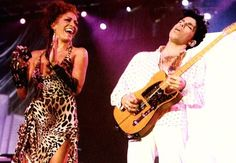 """Sheila E On The First Time She Met Prince, Playing On """"Don't"""