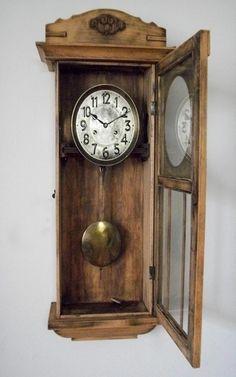 relógios antigos -