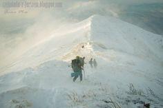 Połonina Wetlińska - Bieszczady Mount Everest, Mountains, Nature, Travel, Outdoor, Skinny, Outdoors, Naturaleza, Viajes
