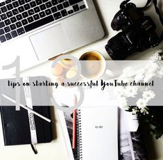 13 Tips on Starting a Successful YouTube Channel | Clarina
