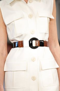 Oscar de la Renta Spring 2013 RTW - Details - Collections - Vogue