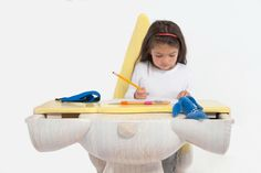 #Apapchos, great #kids furniture for #Kids by #Susana Herrera & #Factoria Design