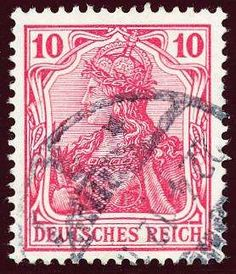 Germany, German Empire, German Reich 1905, 10 Pfg. carmine, peace printing, good colour, used superb, expertized Zenker BPP (used, Michel-no. 86Ic, Michel EUR 250,). Price Estimate (8/2016): 45 EUR. Unsold.