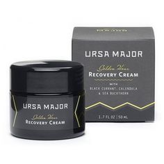 "We are so excited to introduce Ursa Major Skin Care! Their slogan is ""super  effective formulas, healthy ingredients and sublime aromas and textures"" -  and we can confirm, it's all true! This amazing company makes their  products with love in VT without petrochemicals, sulfates, sulfat"