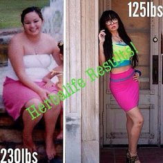 Image result for herbalife before and after - DAMN!!!
