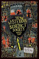 Buy The Mysterious Benedict Society by Trenton Lee Stewart from Waterstones today! Click and Collect from your local Waterstones or get FREE UK delivery on orders over Best Mysteries, Cozy Mysteries, Teenage Age, The Mysterious Benedict Society, Funny Stories For Kids, Good New Books, Jeff Kinney, Books For Boys, Kid Books