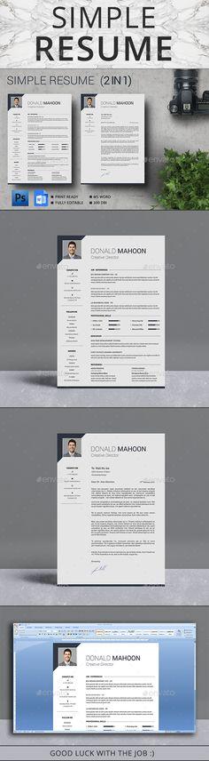 Resume Ai illustrator, Adobe illustrator and Logos - resume paper size