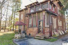 1874 Italianate - Lincoln, IL - $288,000 - Old House Dreams