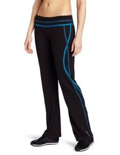 1ef1c98268 Asics Women's Chellington Pant by ASICS. $37.80. Dual contrast taping at  waistband and side leg. 86% Polyester/ 14% Spandex. Reflective logos on  wearers ...