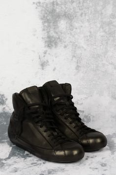 OXS Rubber Soul sneakers