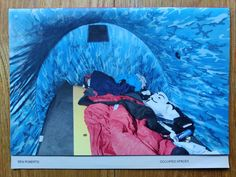 Occupied Spaces - Setanta Books Ben Roberts, Copyright Page, Reportage Photography, Thermal Imaging, Artist Bio, Travel Photographer, See Picture, Documentaries, Behind The Scenes