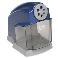 4 X X-Acto School Pro Heavy-Duty Electric Sharpener (1670)
