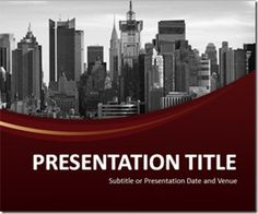 Download Attractive Business PowerPoint Templates For Free At SlideHunter