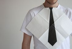 dinner napkin? #designeveryday