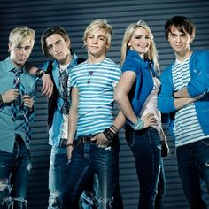 r5 family band | size of this preview other resolution