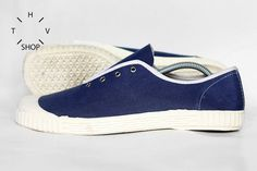 Vintage Germina Intra low tops / Mens Shoes  For sale at HTVshop