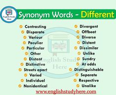 Synonym Words List in English– D - English Study Here English Vocabulary Words, English Phrases, English Words, English Lessons, English Grammar, English Language, English Idioms, English Writing, English Study