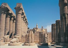 Luxor #egypt #travel