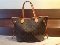 LOUIS VUITTON TOTE @Michelle Flynn Flynn Flynn Coleman-HERS #CheapDesignerHub com discount Louis Vuitton Handbags for cheap, discount GUCCI purses online collection,