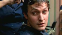 John Standring- Richard Armitage. He's adorably shaggy to begin, then before his marriage, he had a trim...(2002)