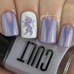 Essa é para amantes de unicornios....Vou postar várias❤
