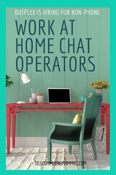 Telecommuting Moms| Work At Home + Home Business + Side Hustles