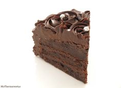 """Search for """"chocolate"""" Chocolate Dreams, I Love Chocolate, Chocolate Desserts, Delicious Desserts, Dessert Recipes, Yummy Food, Lunch Recipes, Thermomix Desserts, Love Cake"""
