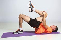 Pakarapumppaus ja 6 muuta juoksijan lihaskuntoliikettä | Hyvinvointi | HS Running, Sports, Hs Sports, Keep Running, Why I Run, Sport