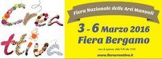 Fiera Creativa a Bergamo http://www.panesalamina.com/2016/44138-16-creattiva-a-bergamo.html