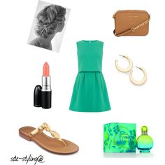 Green-Brown