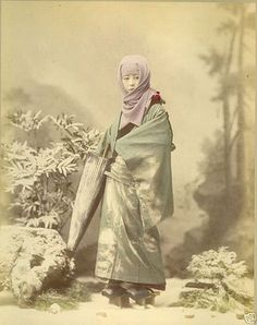 Old Photographs of Japan Photography, Felice Beato