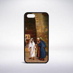 Burberry Black Label Iphone Case