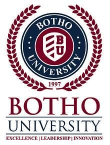 Study at Home Away from Home with Botho University for more information you can visit here www.bothouniversity.com/online