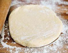 Unser beliebtes Rezept für Grundrezept Pizzateig und mehr als 55.000 weitere kostenlose Rezepte auf LECKER.de.