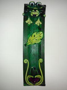 Froggy incense holder - $24.95