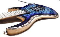 Kiesel Guitars Carvin Guitars K-Series