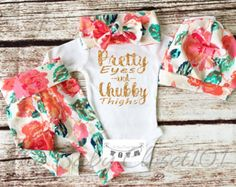 06e251f4599a Newborn Girl Coming Home Outfit