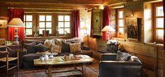 Galerie photos - Les Chalets des Fermes de Marie : location de chalets de luxe à Megève