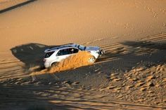 Dune Bashing In Jaisalmer I 15 Incredible Things You Just Have To Do In India Before You Die!   HolidayIQ Blog