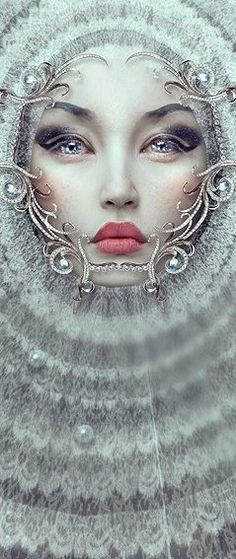 "Natalie Shau ""This is Gorgeous!!! Simply Brilliant!!!"""