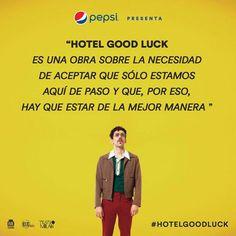 Aquí en Tijuana!  #HotelGoodLuck más info en http://tjev.mx/9jUxqh